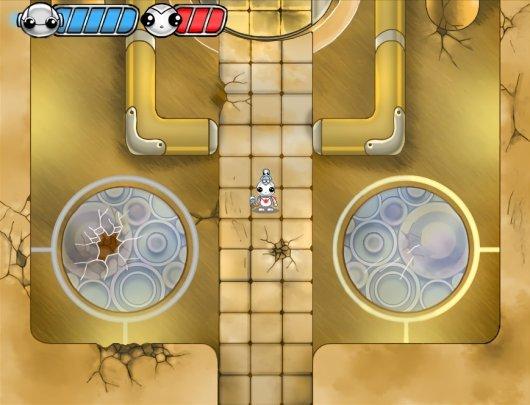 Screenshot for Wanda: A Beautiful Apocalypse 4