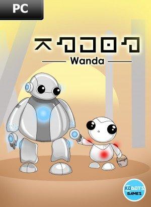 Wanda: A Beautiful Apocalypse Box Cover