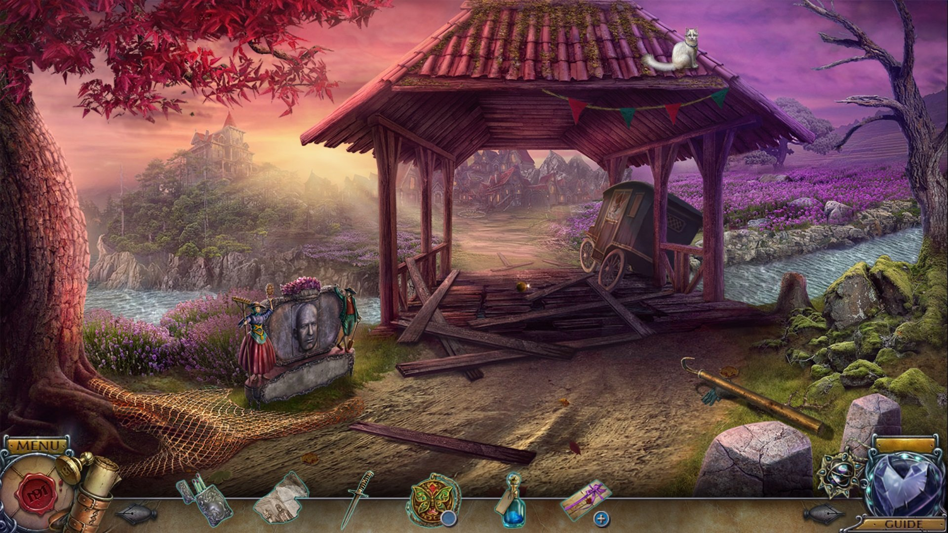 Immortal Love: Letter From The Past (2015) - Game details ...