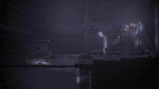 Screenshot for DARQ 2