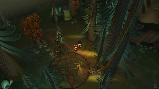 Screenshot for Land of Lamia: World of Monsters, The 3
