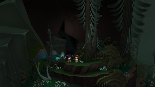 Screenshot for Land of Lamia: World of Monsters, The 2