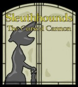Sleuthhounds: The Cursed Cannon