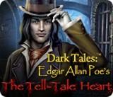 Dark Tales: Edgar Allan Poe's The Tell-Tale Heart