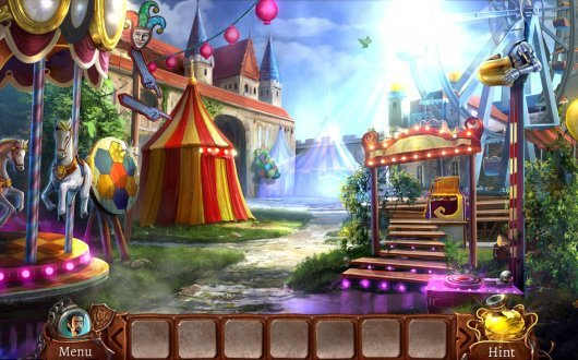 Screenshot for Royal Trouble: Honeymoon Havoc 4