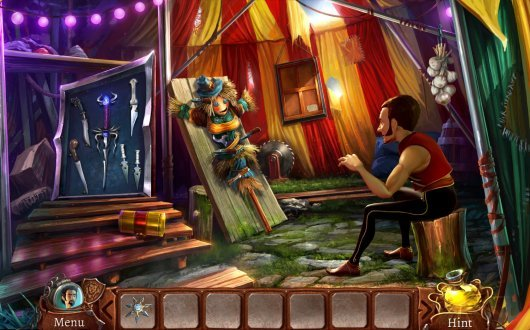 Screenshot for Royal Trouble: Honeymoon Havoc 3