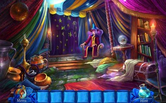 Screenshot for Royal Trouble: Honeymoon Havoc 2