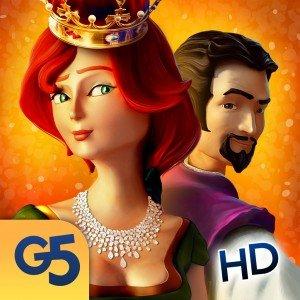 Royal Trouble: Honeymoon Havoc Box Cover