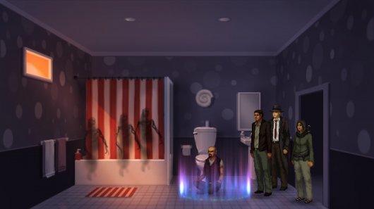 Screenshot for Unavowed 7