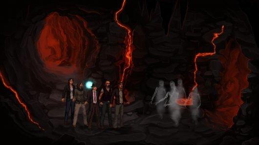Screenshot for Unavowed 9