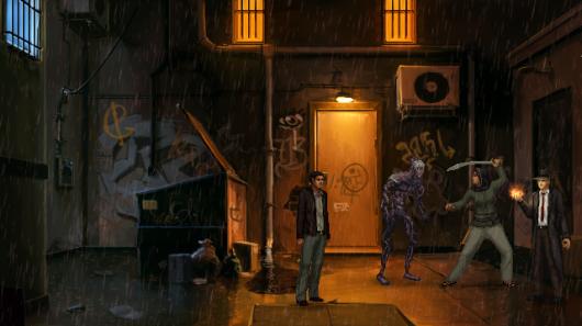 Screenshot for Unavowed 3