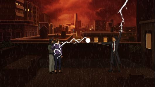 Screenshot for Unavowed 1