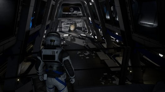 Screenshot for Deliver Us the Moon 4