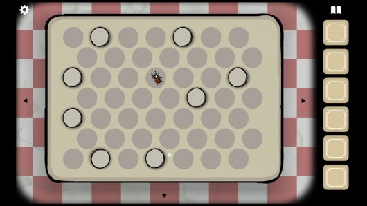 Screenshot for Rusty Lake Hotel 3