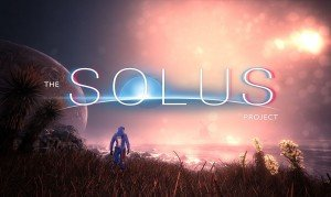The Solus Project Box Cover