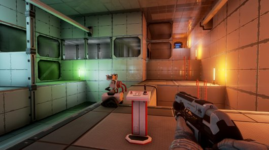 Screenshot for Turing Test, The 4