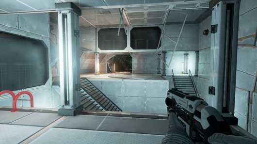 Screenshot for Turing Test, The 2