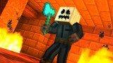 'Minecraft: Story Mode - Episode 6: A Portal to Mystery - Screenshot #16