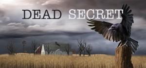 Dead Secret Box Cover