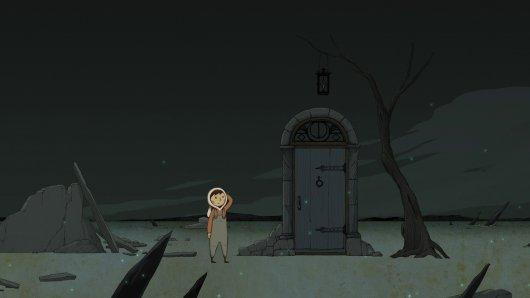 Screenshot for LUNA: The Shadow Dust 3