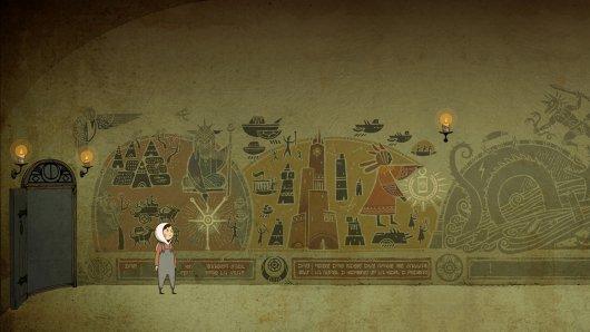 Screenshot for LUNA: The Shadow Dust 1
