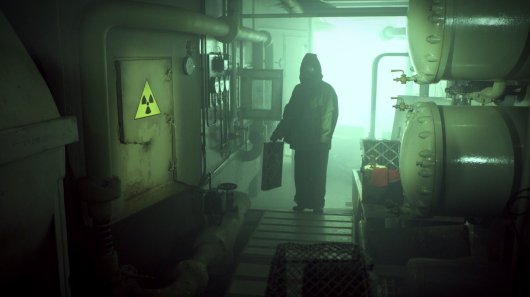 Screenshot for Bunker, The 1