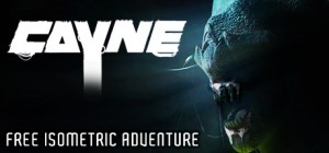 CAYNE: A STASIS Story Box Cover