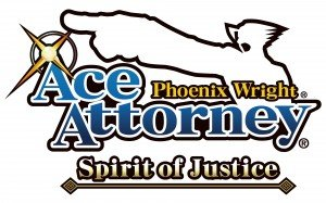 Phoenix Wright: Ace Attorney – Spirit of Justice Box Cover