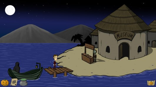Screenshot for Nelson and the Magic Cauldron 3