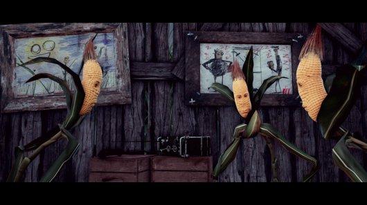Screenshot for Maize 4