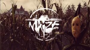 Maize Box Cover