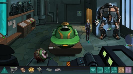 Screenshot for Whispers of a Machine 3