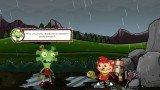 'The Secret Monster Society - Screenshot #2