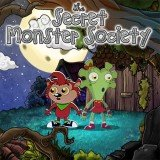 Secret Monster Society: Episode 1 - Monsters, Fires and Forbidden Forests, The
