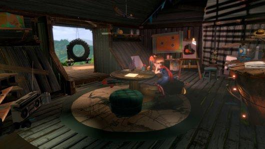 Screenshot for Blackwood Crossing 3
