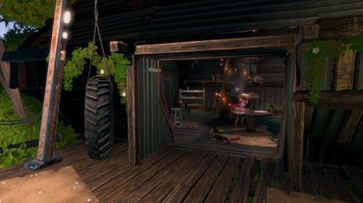 Screenshot for Blackwood Crossing 2