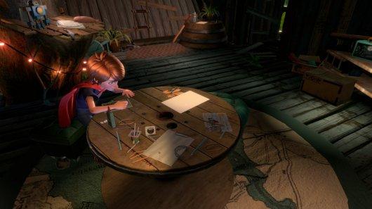Screenshot for Blackwood Crossing 1