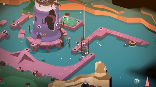 Screenshot for Pan-Pan 1
