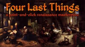 Four Last Things Box Cover