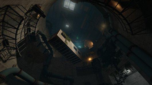Screenshot for INFRA 3