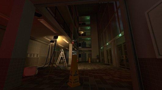 Screenshot for INFRA 2