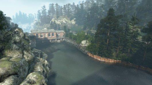 Screenshot for INFRA 1