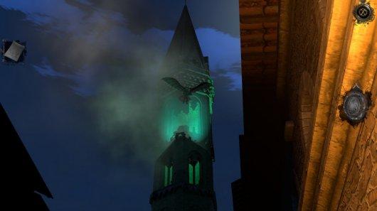 Screenshot for House of Da Vinci, The 3