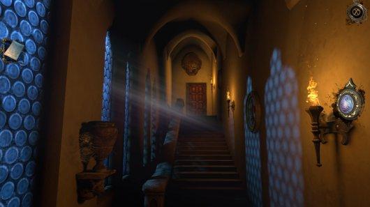 Screenshot for House of Da Vinci, The 2