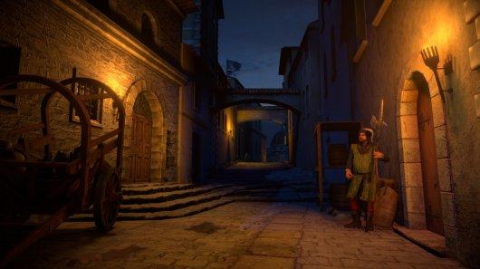 Screenshot for House of Da Vinci, The 1
