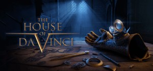 The House of Da Vinci Box Cover