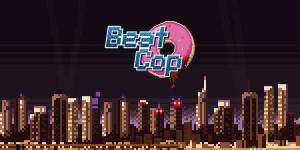 Beat Cop Box Cover
