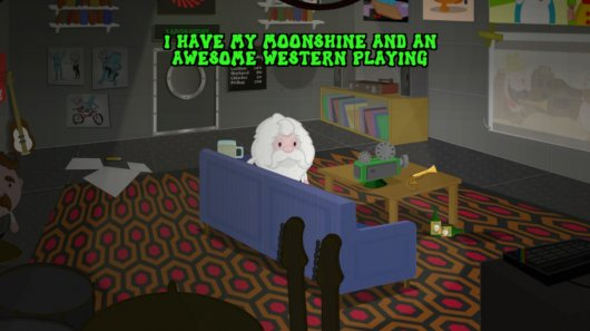 Screenshot for Mystery of Woolley Mountain, The 4