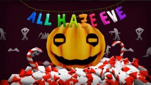 All Haze Eve Box Cover