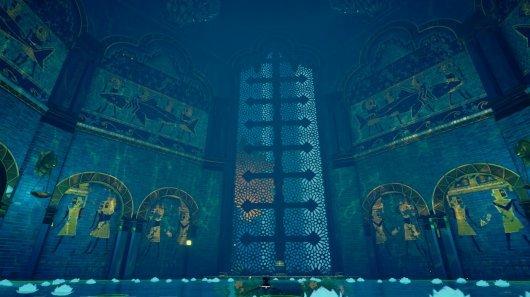 Screenshot for ABZÛ 4